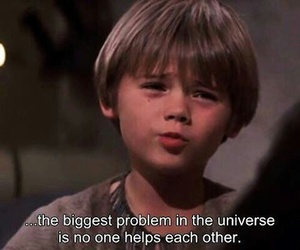 quotes, star wars, and Anakin Skywalker image