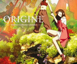 anime, earth, and tree image