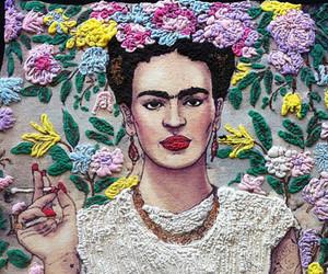 frida kahlo, Frida, and frida kahlo t-shirt image