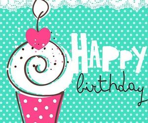 happy birthday and feliz cumple image