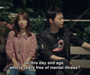 kdrama, park bo young, and oh my ghost image