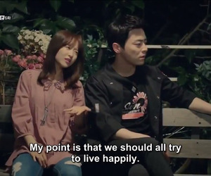 kdrama and oh my ghost image