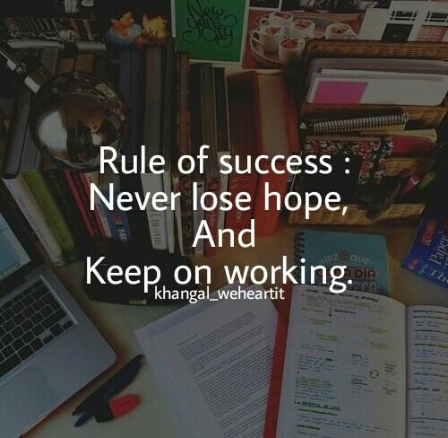 Motivation For Aiims Neet Aspirants