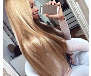 girl, hair, and amazing image
