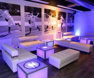 bar mitzvah, events, and lighting image