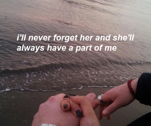 couples, quotes, and grunge image