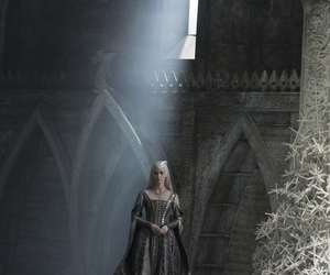 Emily Blunt, film, and snow queen image