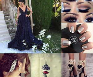 dresses, live, and look image