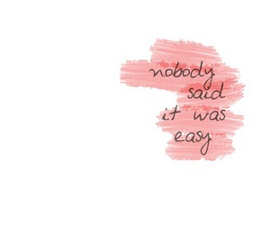 overlay, quotes, and pink image