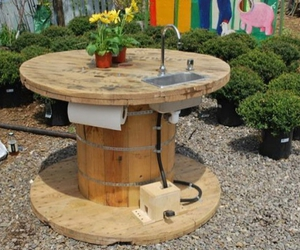 pallet ideas, pallet recycling, and pallet upcycling image