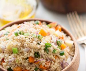 food, recipes, and vegetarian image
