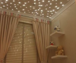 baby girl, future, and baby bedroom image