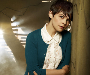 once upon a time, ginnifer goodwin, and mary margaret blanchard image