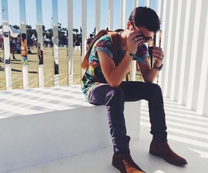 sun, sean o'donnell, and cute image