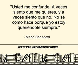 frase, phrases, and mario benedetti image