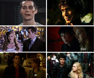 bellamy, lydia, and couples image