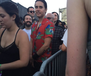 2016, jared leto, and fan photo image