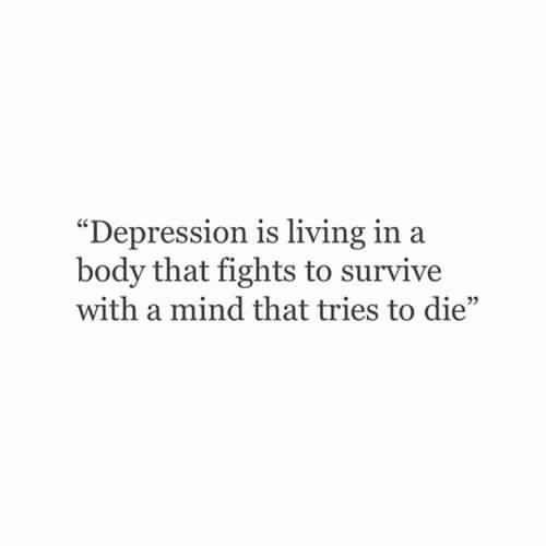 130 Sad Quotes And Sayings: Depressed Suicidal Sad Teens Cutting Scars Deep Quotes