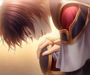 scarlet fate and akifusa image