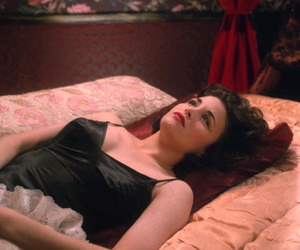 Audrey Horne, romantic, and melancholy image