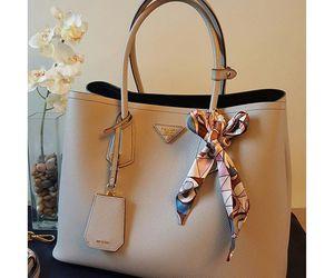 bag, saffiano, and love image
