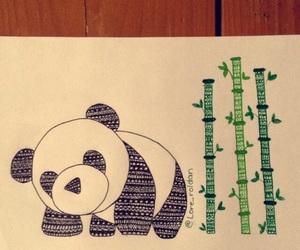 amazing, bamboo, and creative image
