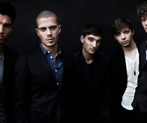 boyband, the wanted, and tw image