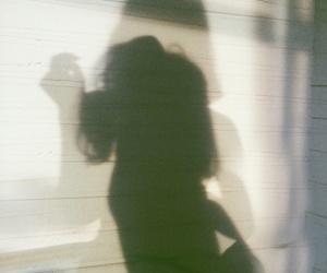 analogue, girl, and photo image