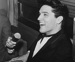 elvis and king image