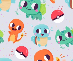 pokemon, cute, and wallpaper image