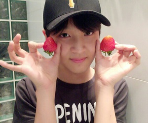 donghyuck, smrookies, and nct image