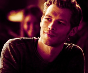 klaus, Vampire Diaries, and joseph morgan image