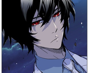 rai, noblesse, and manga image