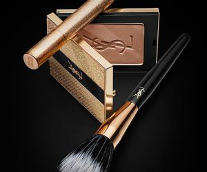 beauty, cosmetics, and Yves Saint Laurent image