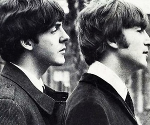 band, george harrison, and music image