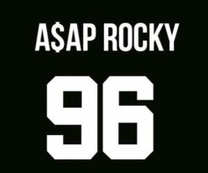 96, rocky, and swag image