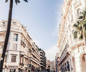 architecture, cannes, and france image