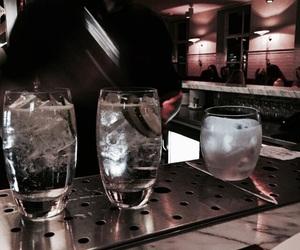 dark and drinks image