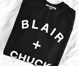 blair, gossip girl, and style image