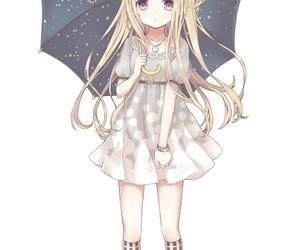 anime, manga, and animegirl image