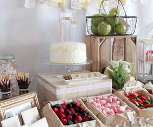 idea, party, and sweets image