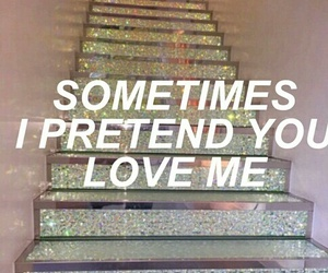 quote, grunge, and love image