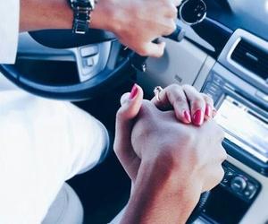 couple, حُبْ, and love image