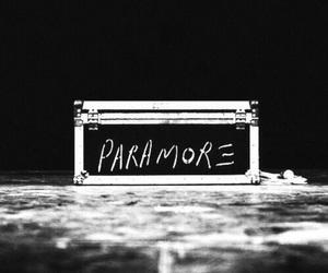 paramore, band, and music image