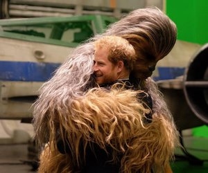 chewie, love, and prince harry image