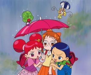 anime and doremi image