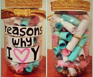 love, diy, and reason image