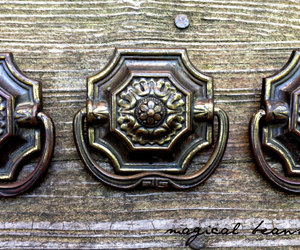 restoration hardware, furniture hardware, and brass drawer pulls image