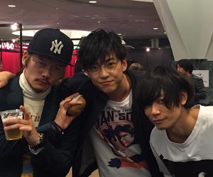 japan, japanese, and yoohei image