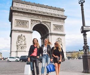 fashion, paris, and janni deler image